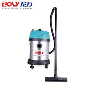 RL165 30 LitersWet Dry Powerful Vacuum Cleaner Home Appliances Brush Washing Machine