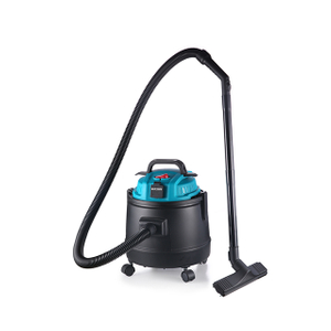 RL175 18liters Plastic Carpet Cleaner Portable Powerful Wet Dry Vacuum