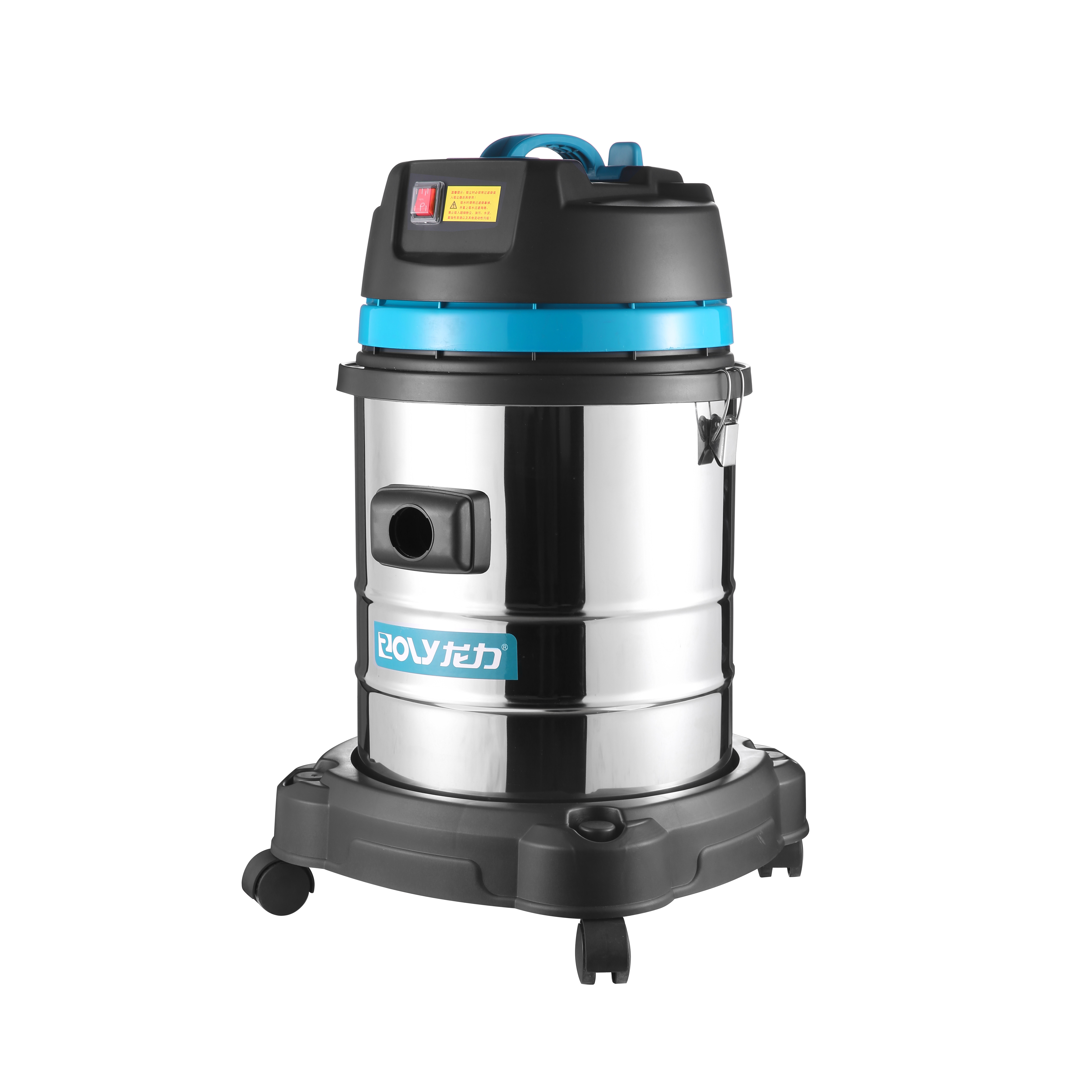WL098 powerful commercial car wash vacuum cleaner