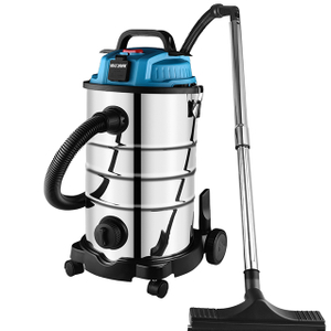RL175A 30liters Intelligent Portable Water Drain Car Vacuum Cleaner with Hepa Filter