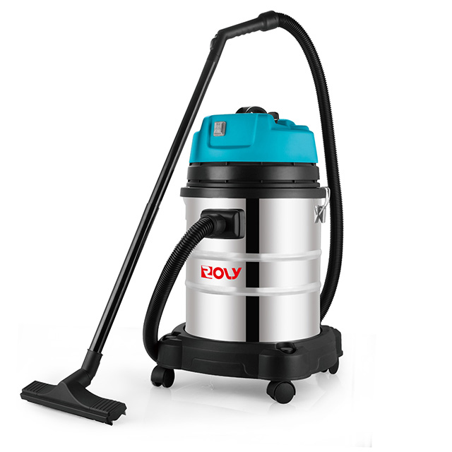 WL098 Out-let Socket Multiple Function Cyclone Aspiradora Wet And Dry Workshop Cleaning Machine